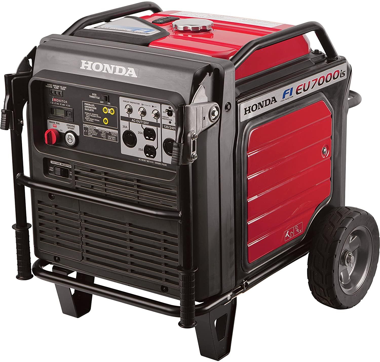Honda 7000 W Generator